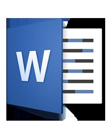 Скачать в формате MS Word